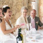 Wedding Magician Chris Piercy at Lulworth Castle