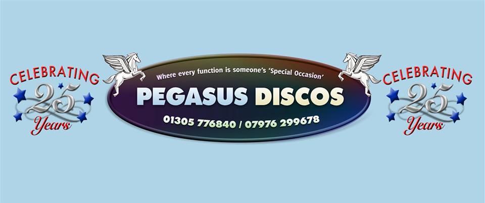 pegasus disco2