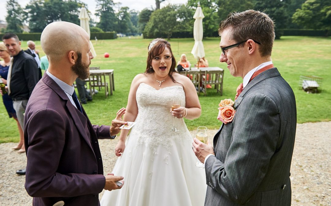 Top Wedding Suppliers give their exclusive wedding planning tips!