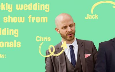 Yes to I do – Your Wedding Planning Podcast