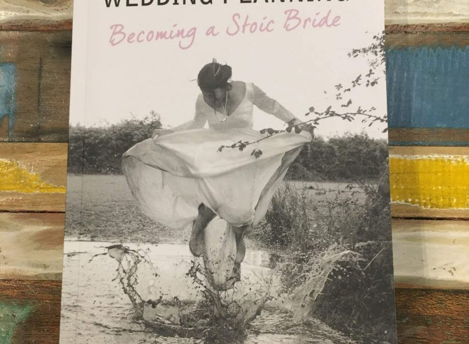 Free chapter of Blissful Wedding Planning: Becoming a Stoic Bride.
