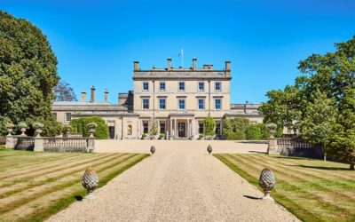 9 of my favourite Dorset wedding venues and why you should consider them for your wedding day