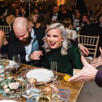 The Ultimate Guide to the Perfect Wedding Drinks Reception