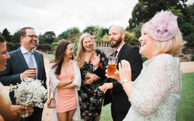 The ONE deciding factor when it comes to booking ANY wedding supplier