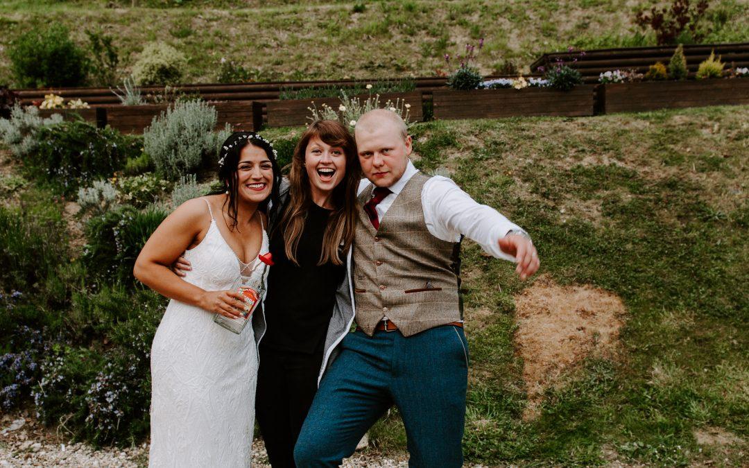 Wedding Supplier Chat with Sadie Osborne Photography – Dorset Wedding Photographer