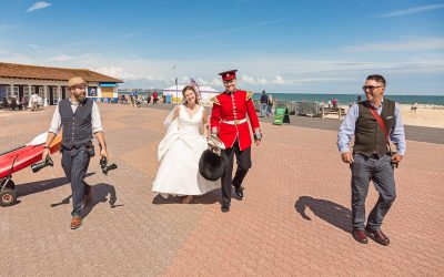 One Thousand Words Photography – Dorset Wedding Photographers