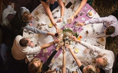 The Ultimate Guide to the Perfect Wedding Breakfast